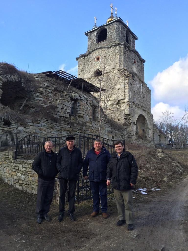 монастир