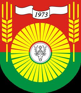 Мал.1 Герб ґміни Грубешів