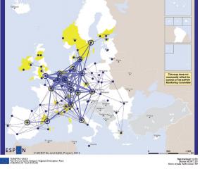 Інвестування у мережі метрополій